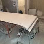 glasvezelbehang renovlies nieuwbouw